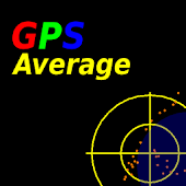 GPS Average