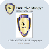 Executive Mortgage Subramanian