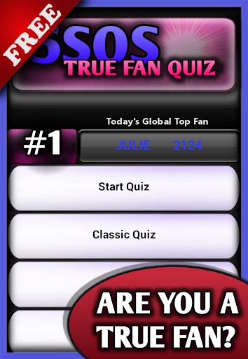 Pop Fan Quiz: 5SOS Facts