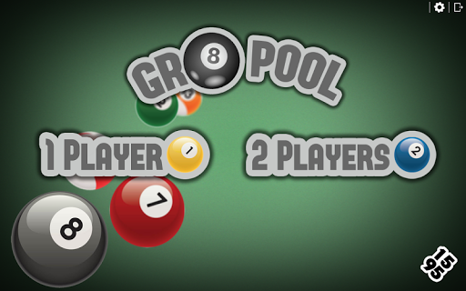 Gr8 Pool