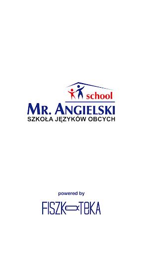 【免費教育App】Fiszkoteka Mr. Angielski-APP點子