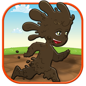 Mud Boy Icon