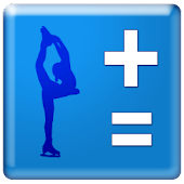 Figure Skating Calculator