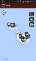 Screenshot of Malta Travel Guide - Tourias