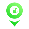 Fuelzee Cheap Gas Prices icon