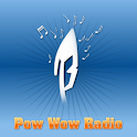 Pow Wow Radio HD logo