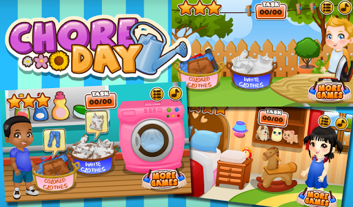 Kids Chore Day 1.0.0 screenshots 9