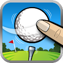 Flick Golf! logo