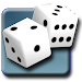 Game Dice Icon