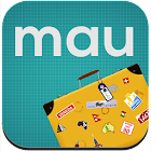 Maurice Map & Guide icon