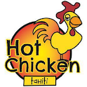 HOT CHICKEN TAHITI icon