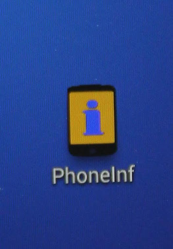PhoneInf