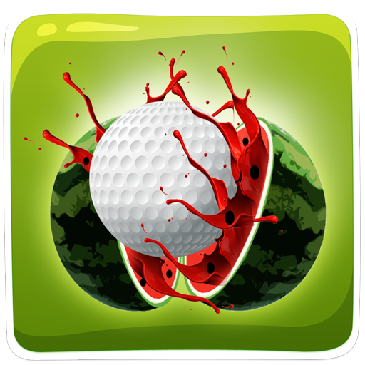 角色扮演App|Watermelon Splash LOGO-3C達人阿輝的APP