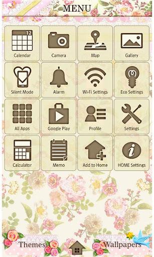 Friendly Flowers Wallpaper 1.2 Windows u7528 2