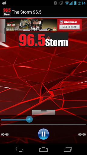 The Storm 96.5
