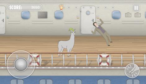 Llamas with Hats Screenshot 15