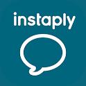 Instaply icon