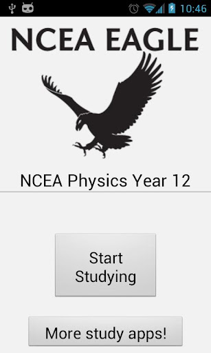 NCEA Physics Year 12