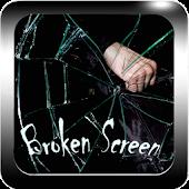 Broken Screen Joke