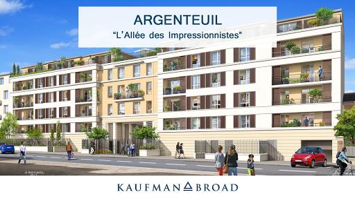 Kaufman et Broad - Argenteuil
