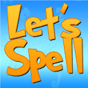 Lets Spell: Learn To Spell APK
