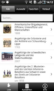 1000 Uniformen aus aller Welt- screenshot thumbnail