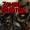 Zombie Shooting Games icon