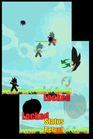 Dragon Punch- screenshot