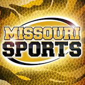 Missouri Sports App