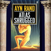 Atlas Shrugged. Ayn Rand