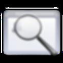 AppWidgetList アプリ一覧表示 icon