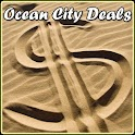 Ocean City Deals logo