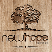 New Hope Church- Lorton, VA