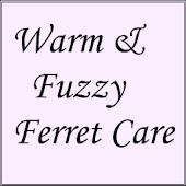 Warm & Fuzzy Ferret Care