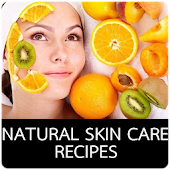 Natural Skin Care Recipe