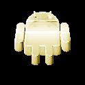 Crystal (launcher theme) logo