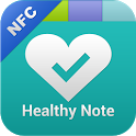 헬시노트 HealthyNote icon
