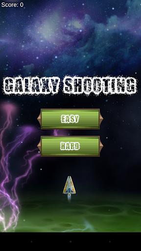 Galaxy Shooting