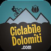 Ciclabile Dolomiti