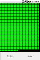 Screenshot of Visual Countdown