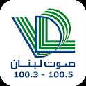 Sawt Lebnan 100.3 - 100.5 icon