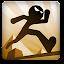 APK Game Doodle Runner for BB, BlackBerry