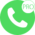 Caller Screen Dialer Pro icon
