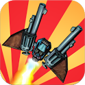 A Space Shooter Blitz icon