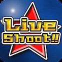 LiveShooter logo