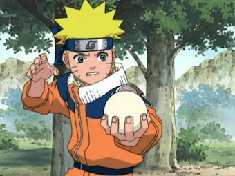 Naruto - Keep on Training: Pop Goes the Water Balloon!