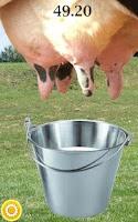 Screenshot of Farm Milk The Cow