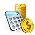 Money Trak Interest Calculator icon