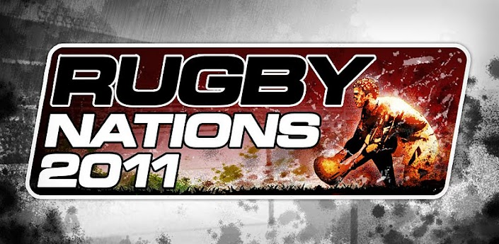 Rugby Nations 2011 - симулятор американского футбола