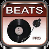 BEATS PRO - Instrumentals